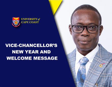 new year and welcome message